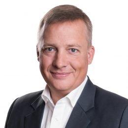 Michael Hambrock, Geschäftsführer ENERGY in München (Bild: ©ENERGY)
