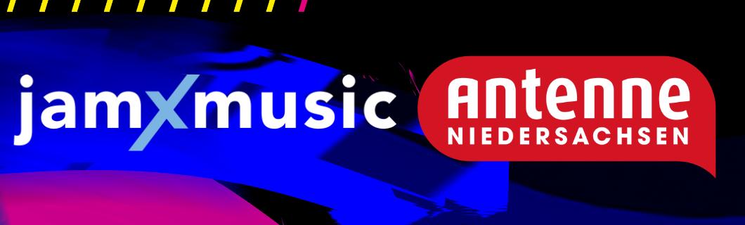 Antenne Niedersachsen mit neuem Sound Update von jamXmusic