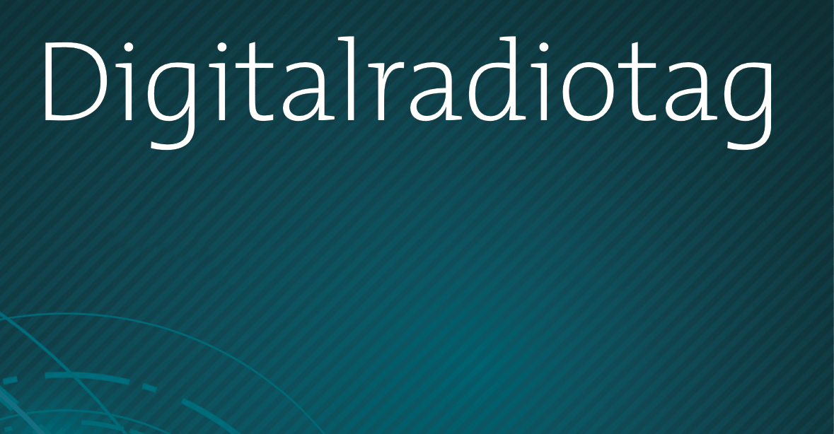 Digitalradiotag