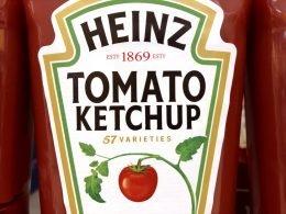 Heinz Ketchup (Bild: ©Heiko Dietze)