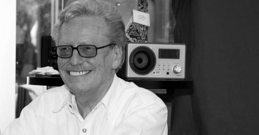 Jochen Pützenbacher auf der 50 Jahre RTL-Feier (Bild: ©Ulrich Köring/RADIOSZENE)