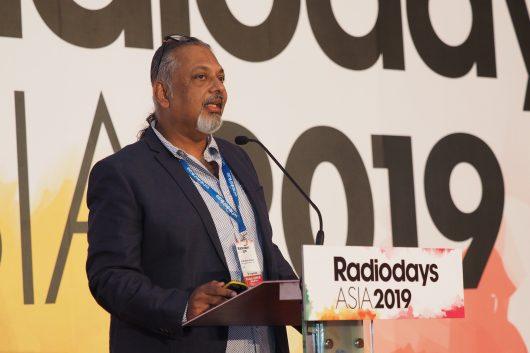 Radiodays Asia 2019