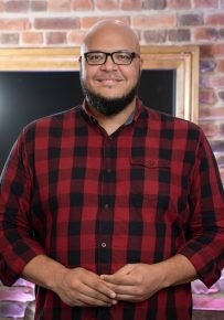 David Banks (Bild:© RPR1)