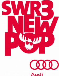 SWR3 New Pop Festival Logo