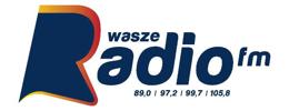 Logo: ©Wasze Radio FM