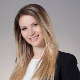 Joanna Skwarna, Direktorin für Kommunikations-, Bezahl- und Werbeprodukte bei Wirtualna Polska (Foto: WP)