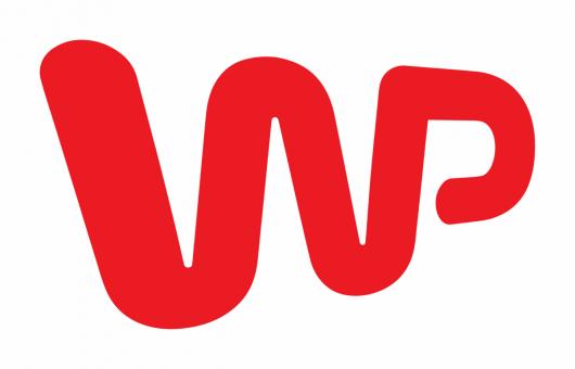 """Die Mediengruppe """"Wirtualna Polska"""" hat im Mai 2015 die Radioportale OpenFM und PolskaStacja.pl für ein Million Euro übernommen. (Logo: Wirtualna Polska)"""