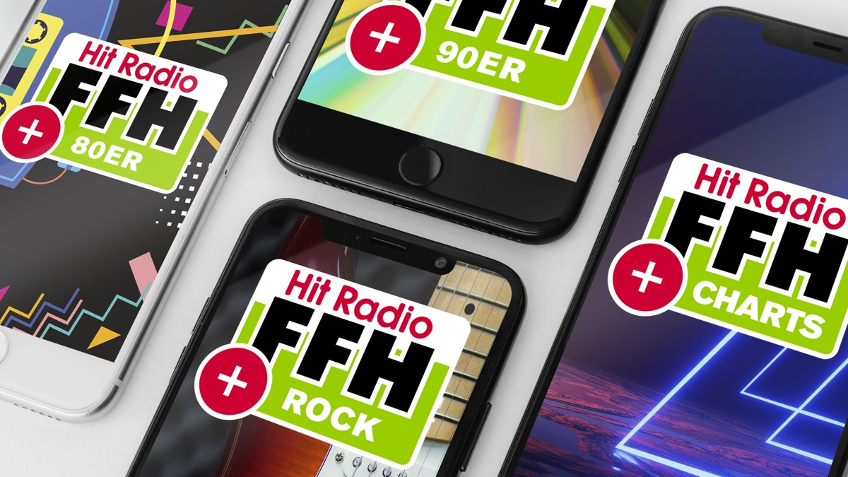 FFH+ -Apps