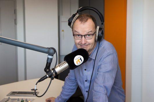HITRADIO RT1 Comedymann Herr Braun (Bild: ©RT1)