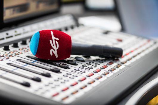 Radio ZET (Bild: Eurozet)