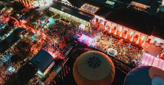 SWR3 New Pop Festival (Bild: ©SWR/Niko Neithardt)