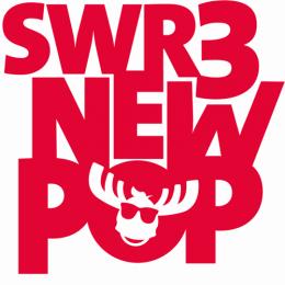 SWR3 New Pop Festival Logo