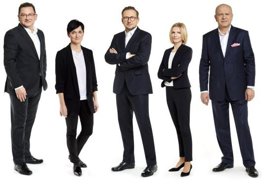 Radio Agora-Vorstand (Bild: Agora)