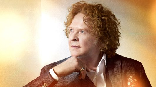 Simply Red (Bild: ©Deutscher Radiopreis)