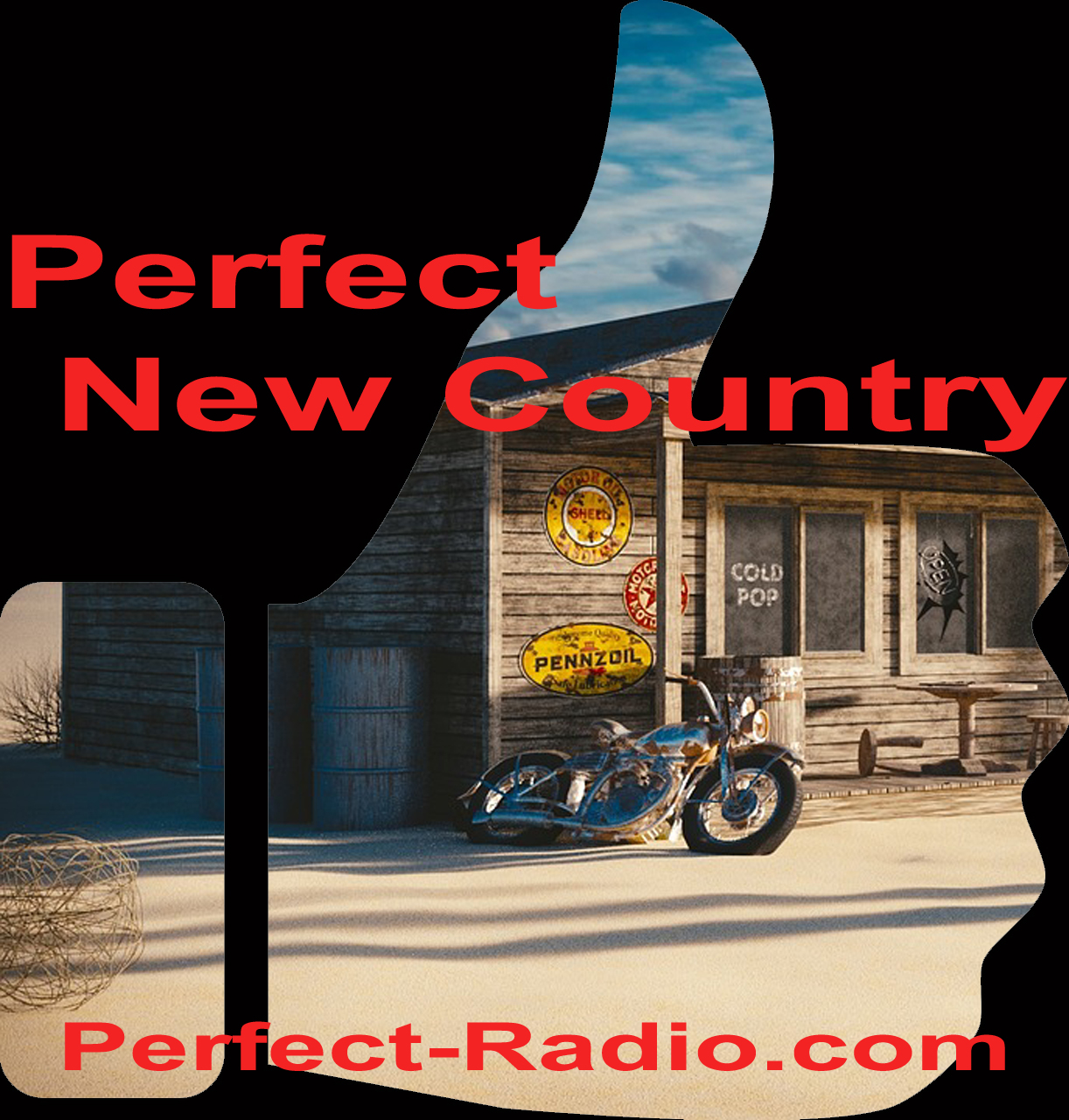 "Holger Richter startet ""Perfect New Country"" als Webradio"