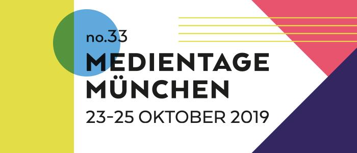 Medientage München 2019 #MTM19
