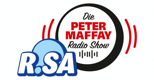 Artist-Radio mit Peter Maffay geht bei R.SA auf Sendung