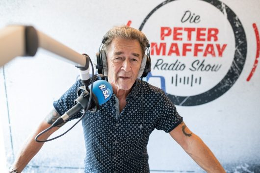 Peter-Maffay-Show (Bild: Radio RSA/Eric Kemnitz)