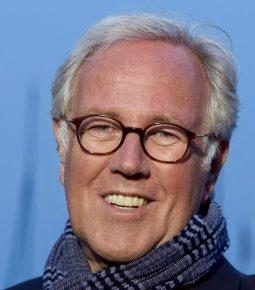 Lutz Ackermann (Bild: ©Reiner Heller)