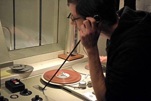 Radiotechnik aus den 1960ern (Bild: ©Eifeler Radiotage / Daniel Kähler)
