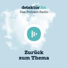 Zurück zum Thema-Podcast