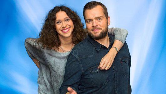 Elke Wiswedel und Jens Mahrhold (Bild: ©NDR/Marcel Schaar)