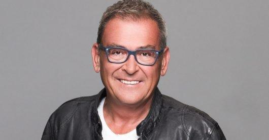 Arno Müller (Bild: 104.6 RTL Berlins Hitradio)