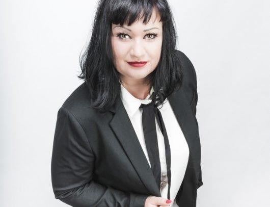 Programmleiterin Mag. Eva-Maria Rauber-Cattarozzi (Bild: ©Radio Arabella)