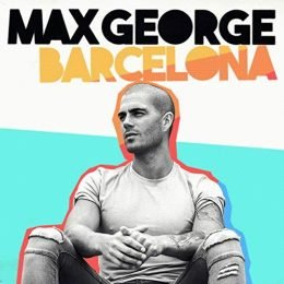 "Max George ""Barcelona"""