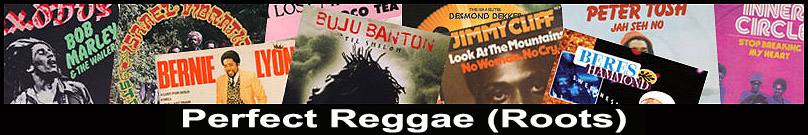 Perfect Reggae