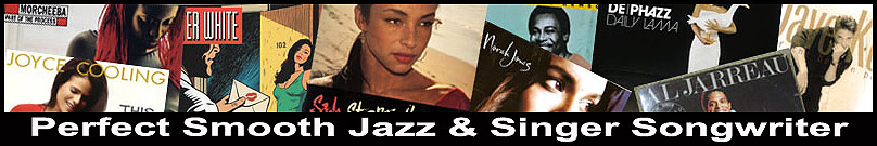 Perfect Smooth Jazz & Singer-Songwriter
