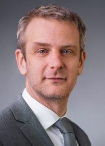 SLM Präsident Prof. Dr. Markus Heinker (Bild: ©SLM)