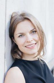 Theresa Pilsl, Preisträgerin Emmerich Smola Förderpreis2020 (Bild: © SWR/Alfheidur Gudmundsdottir)