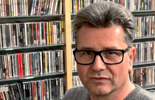 Radio Osnabrück-Geschäftsführer Andreas Kannenberg