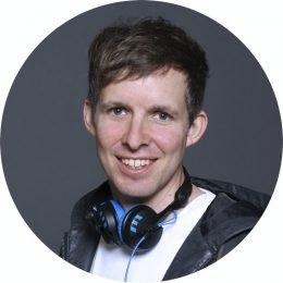 Andy Barsekow, PULS, Leiter Musikplanung und Bandförderung