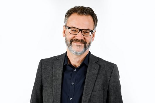 Stefan Nottmeier (Bild: ©ANTENNE MÜNSTER)