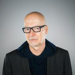Helge Haas (Bild: ©Radio Bremen/C.Wasenmüller)