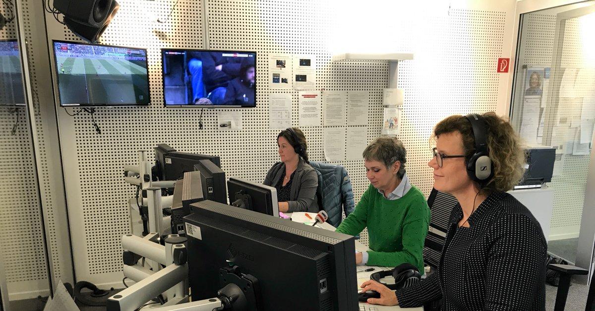 Radio Bundesliga Konferenz
