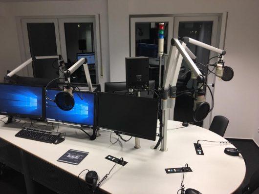 Radio Osnabrück Studio 1