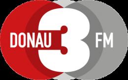 DONAU 3 FM Logo