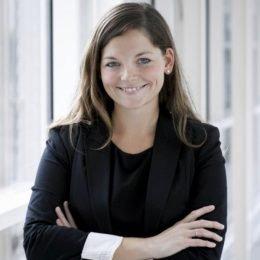 Nora Löhlein (Bild: XING)