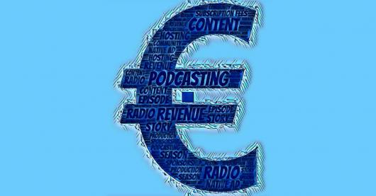 Podcast-Geschäft – noch eingefroren?
