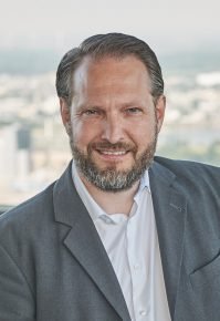 Michael Radomski (Bild: ©UPLINK Network GmbH)
