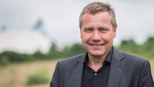 NGR-Geschäftsführer Erwin Linnenbach (Bild: National German Radio)
