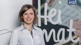 BR-Heimat-Moderatorin Birgit Tomys (Bild: ©BR/Markus Konvalin)