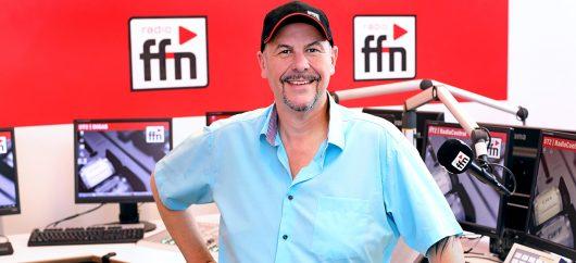 ffn-Morgenmän Franky (Bild: ©radio ffn)