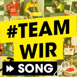 #teamwir-Song