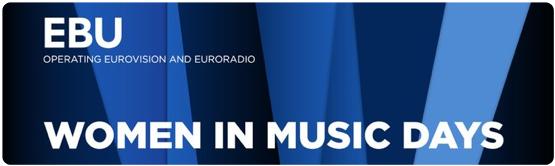 Weltfrauentag 2020: Women in Music Days