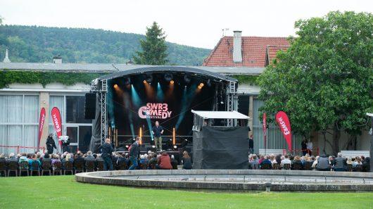 SWR 3 Comedy Festival (Bild: ©SWR/Björn Pados)
