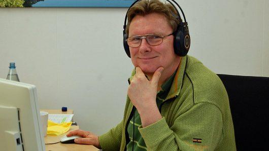 Henry Gross (Bild: ©NDR 1 Niedersachsen/ Jessi Schantin)